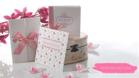 Wedding Card Stationery by Wedding Invitations Wedding Stationery