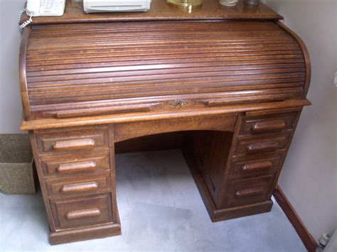Roll Top Desk by File Rolltop Desk Jpg