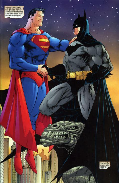 best batman superman batman are they best friends superman comic vine
