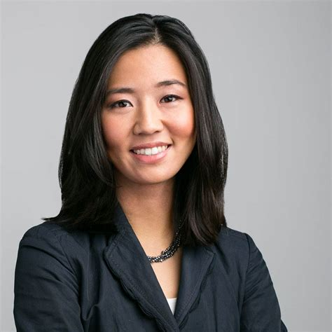 boston haircut japanese michelle wu becomes first asian american president of
