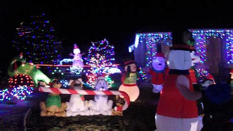 best christmas light displays in reno valley lights reno 2017 decoratingspecial