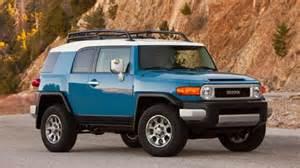 Toyota Suv List Two Toyota Models Reach Top 10 Cheapest Suvs List