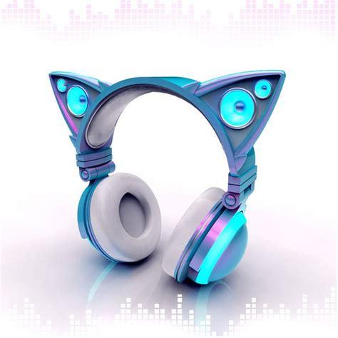 Headphone Neko neko headphones by muttling on deviantart