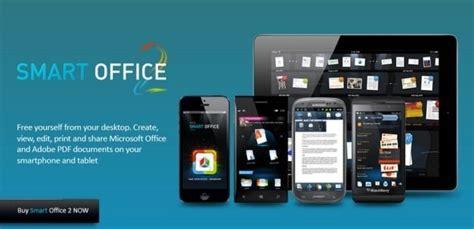 Smart Office 2 by Smart Office 2 Create And Edit Ms Office Files On Ios And