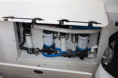Boat Plumbing by How To Winterize A Boat Boats