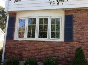 Replacement Bow Windows Window Amp Door Replacements In Braintree Ma Dlm Remodeling