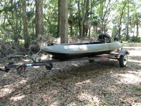 sneak boat charlestonfishing sneak boat reduced price to 1 000