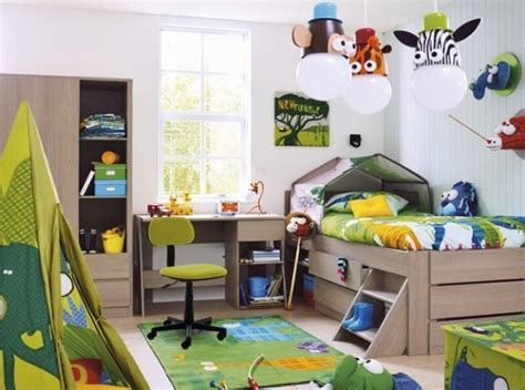 bedroom ideas for 3 year old boy d 233 co une chambre de gar 231 on originale
