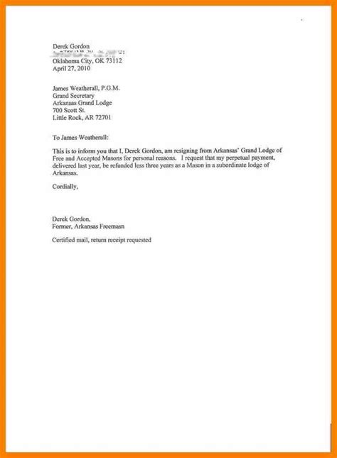certification letter sle residence top 25 best letter for resignation ideas on