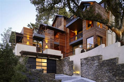hillside house sb architects