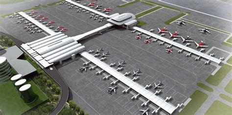 best airport layout design about malaysia airport klia2 what where is kia2 when is