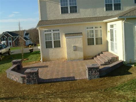 Patio Deck Cost by Deck Or Patio Which To Recommend Home Design Ideas