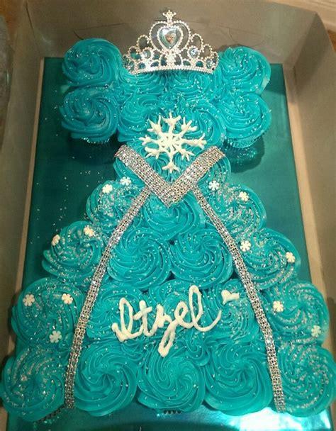 frozen cupcake cake car interior design