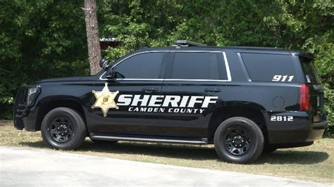 Camden County Ga Records Deputies Investigate After Found In Nassau County Woods