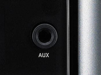 Putting An Aux Port In Your Car by Front Aux Input Jvc