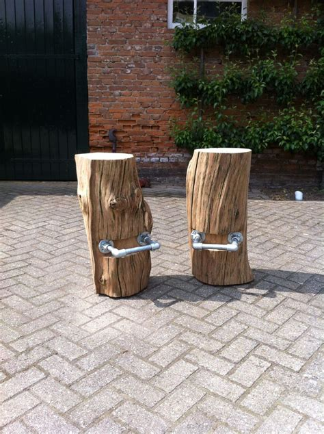 bar stool ideas 1000 ideas about log bar stools on pinterest log coffee