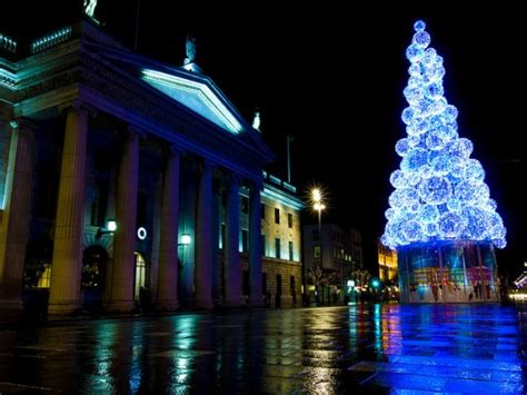 7 free things to do in dublin at christmas dublin at