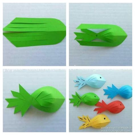 1000 ideas about origami fish on 3d origami