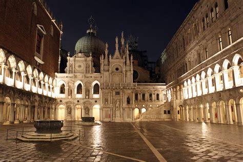 prezzo ingresso palazzo ducale venezia notte al museo a palazzo ducale 15 16 ottobre 2016 eventi