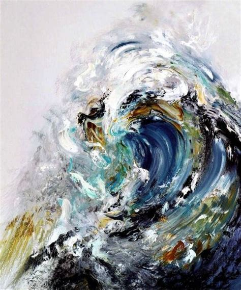 acrylic painting waves 17 best ideas about wave paintings on wave