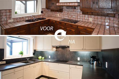 keuken vernieuwen keukens nieuw renovatie reno group