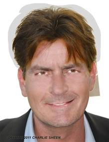 Show Me What A Resume Looks Like Charlie Sheen Presents Charlie Sheen S Resume Booyah