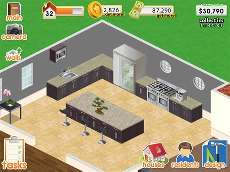 Virtual Kitchen Designer Online design this home android apps on google play