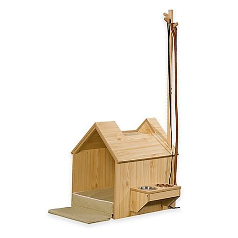 inside dog house buy sauder inside dog house from bed bath beyond