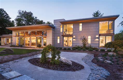 Concrete garden ideas interior a modern mansion with oval garden and concrete modern concrete