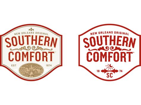 southern comfort logo southern comfort font bing images