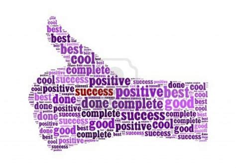 positive words images search
