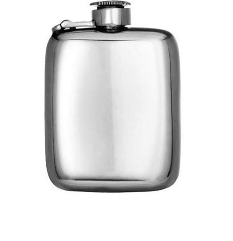 Handmade Pewter Flask - how to buy the right flask