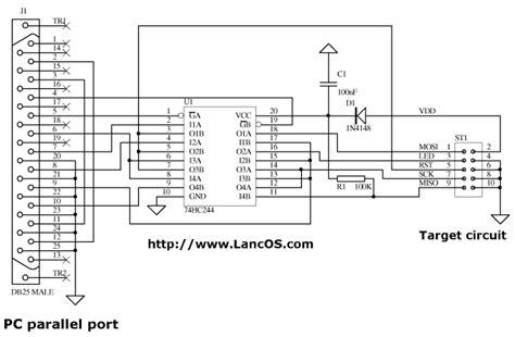 dioda 1n4148 oznaczenia protel programator uniwersalny nie odpowiada dioda