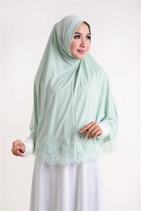 tutorial hijab syar i untuk pernikahan gaun pengantin muslimah model kebaya terbaru hijab trendy