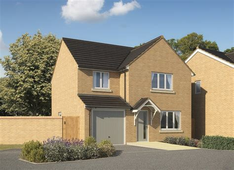houses to buy in taunton 4 bedroom detached house for sale in taunton somerset ta2 8ay plot 478