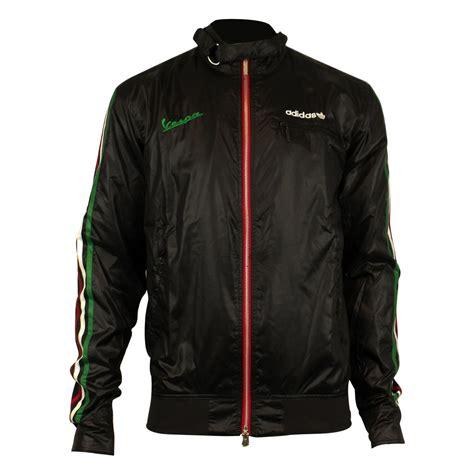 Adidas Vespa Jacket | mens adidas originals vespa driving jacket retro polyester