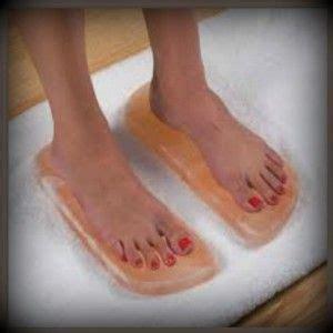 Himalayan Salt Foot Detox Blocks Do They Work by Best 25 Foot Detox Ideas On Foot Detox Soak