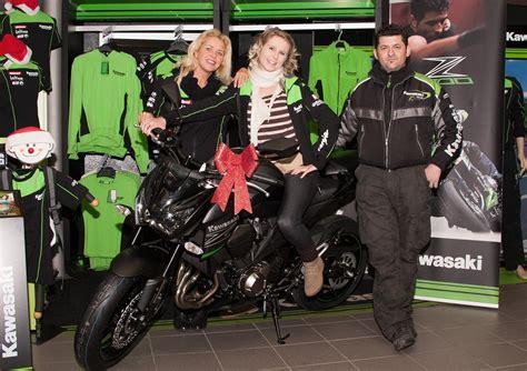 Motorrad K Team Hof by Bilder Aus Der Galerie Kawasaki Gewinnspiel 2013 Des
