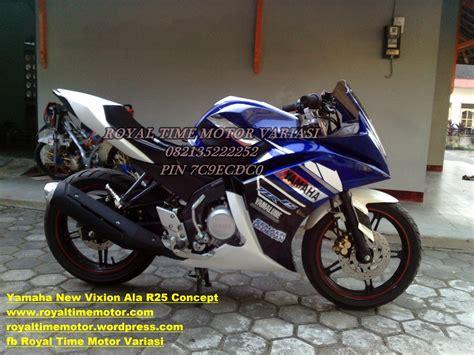 jual modifikasi motor 109 harga modif vixion modifikasi motor vixion