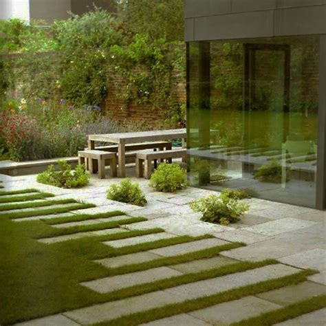 contemporary garden path ideas landscaping gardening ideas
