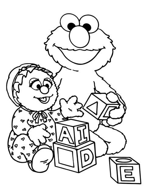 dibujos infantiles para colorear e imprimir descargue e imprima gratis dibujos para colorear barrio