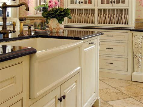 kitchen sink styles kitchen sink styles and trends hgtv