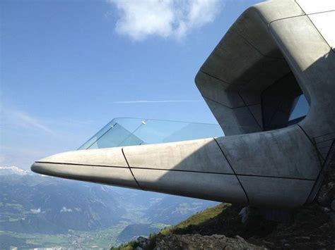 gallery of messner mountain museum corones zaha hadid wordlesstech messner mountain museum corones by zaha hadid