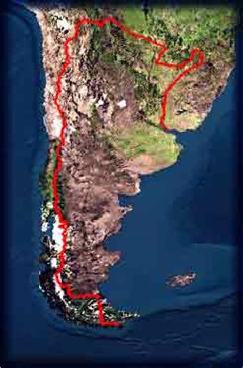 imagenes satelitales historia argentinaxplora argentina qu 233 cu 225 ndo d 243 nde c 243 mo