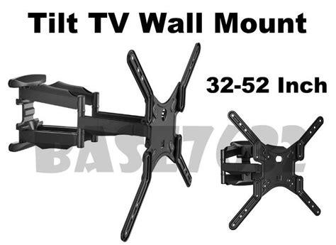 nb bracket led tv 32 55 inch d2f nb 32 to 52 inch swivel arm tilt tv s end 7 9 2016 9 19 pm