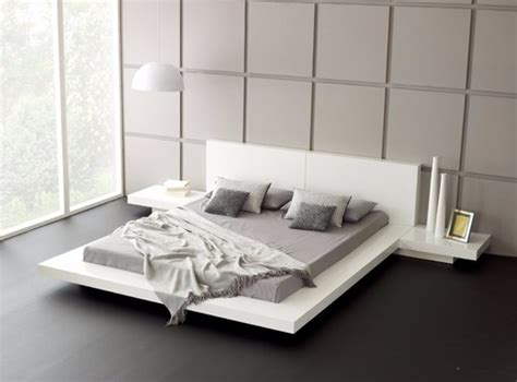 modern  height bed modern beds  swan kuchen