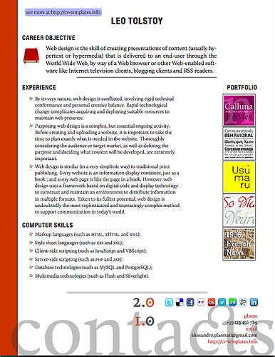 Updating A Resume For 2013 by Springtime Is Here Update Your Resume Blogher