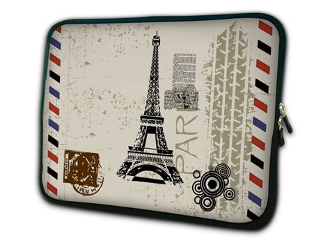 design cover laptop st tower 15 quot soft laptop notebook soft sleeve bag case