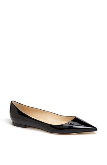 Shine On In The Shine Patent Leather Dorsay From Davis By Ruthie Davis Shoewawa by 1000 Ideas About Pointy Toe Flats On S
