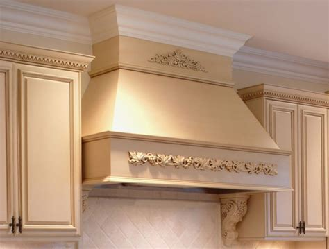 Wood Range Hoods ? Tedd Wood, LLC